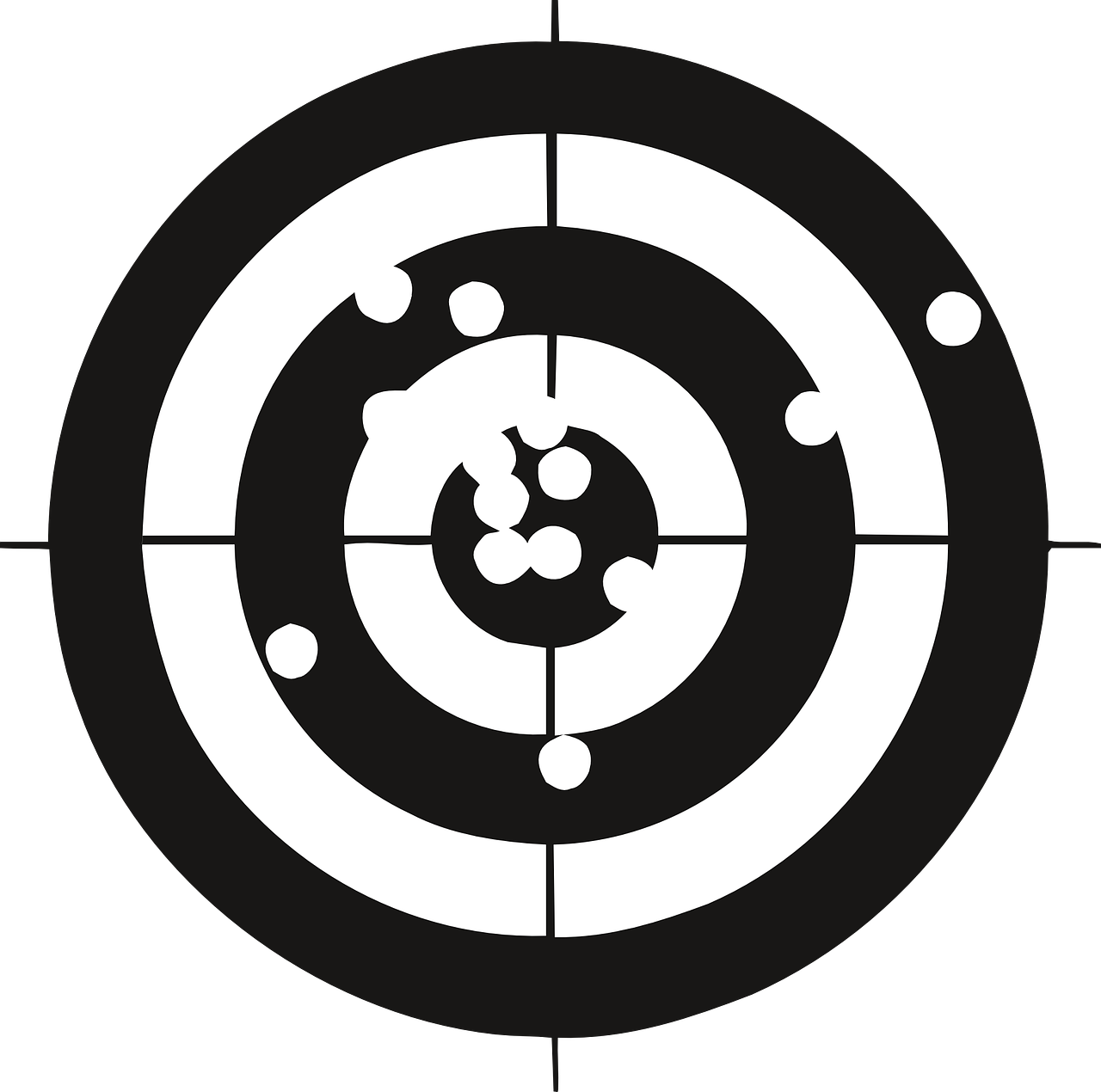 target-range
